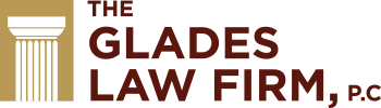 The Glades Law Firm, P.C. logo
